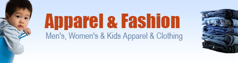 Fashion Apparel Manufacturers Exporters