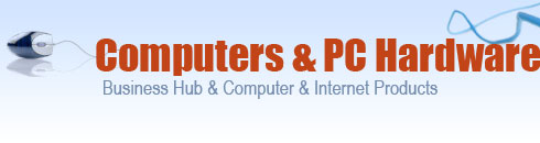 Computer Hardware and Peripherals Suppliers