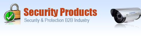 Security Products and Equipments