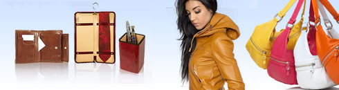 Leather & Leather Products